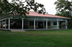 Sede de órgão público Idaron foi construída em cima de cemitério indígena