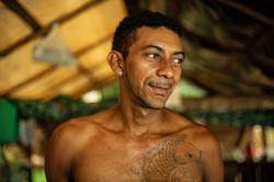 Gil foi uma das vítimas dos seguranças contratados pela Fazenda São Joaquim
