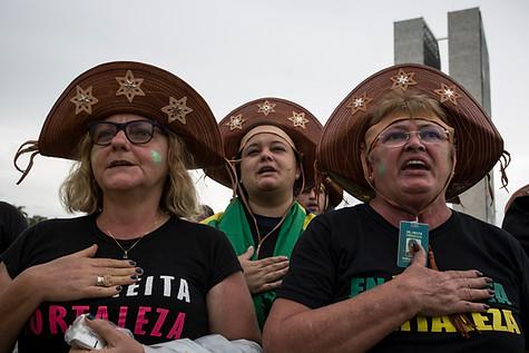 Posse de Jair Bolsonaro Brasília - 01 de janeiro de 2019