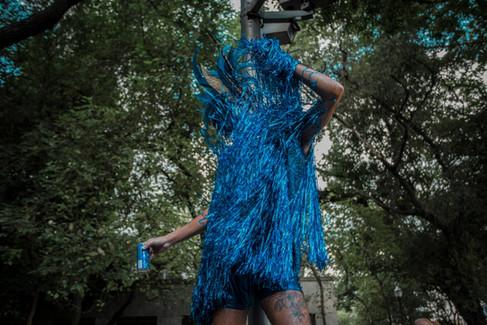 Carnaval - São Paulo, 2019