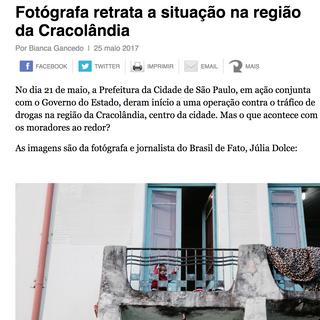 Portal O Beijo - Maio de 2017