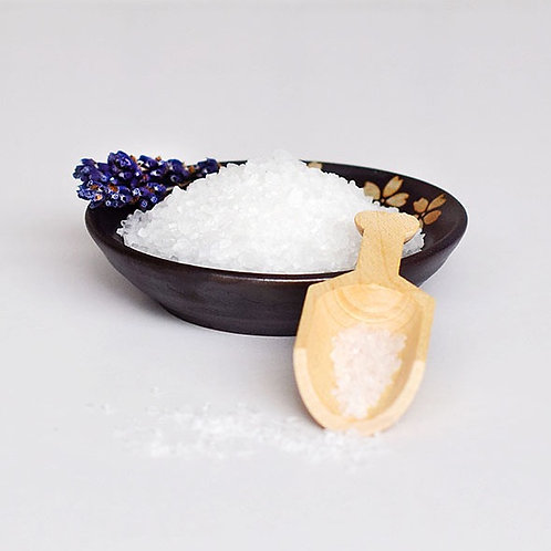 Exfoliating Lavender Bath Salts