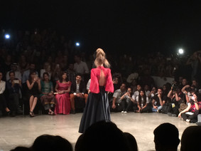 FROM DARKNESS TO LIGHT - AMATO COUTURE