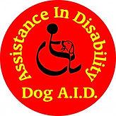 Dog Aid Kirsten Dillon