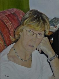 Patricia Crates