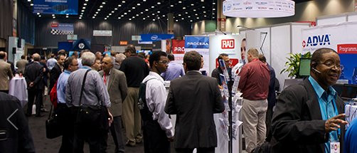 Dimetis Success at Big Communications Event - Austin, TX