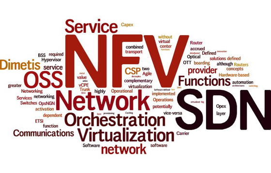Differences between Software Defined Networks (SDN) and Network Functions Virtualized (NFV)?