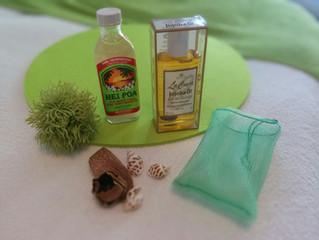 Das perfekte Sommerpflege - Paket für eure Haut!!