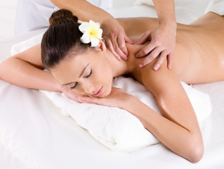 What kind of massage should you get?