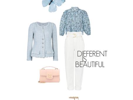 Lo stile delle donne: la classica/minimal