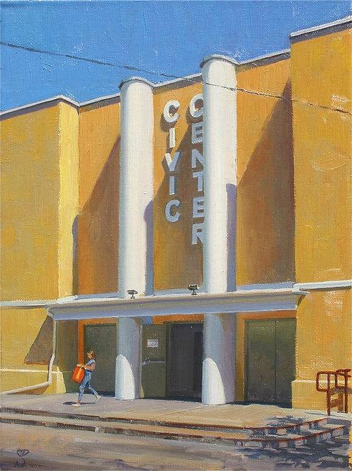 The Civic Center