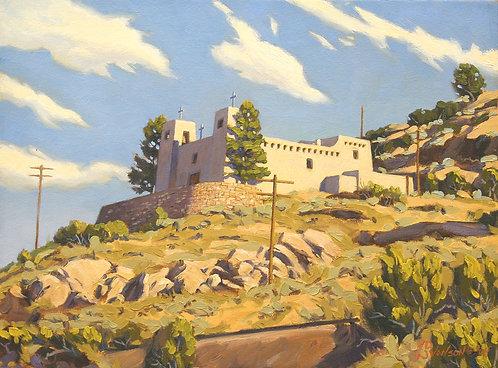 Arizona Mission II