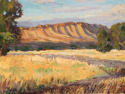 Sheep Mountain at Sundown  (250).jpg