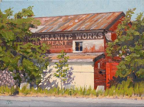 Granite Works