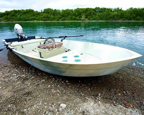 Kvichak Fishing Boats Alaska