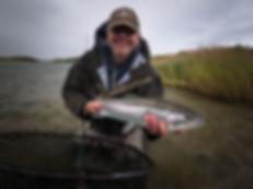 alaska fly in fishing