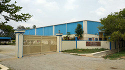 20,000 SQFT Manufacturing Plant