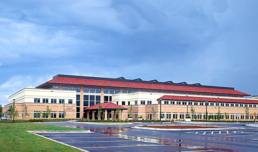 AMBULATORY HEALTH CARE CENTER AT MAXWELL AIR FORCE BASE