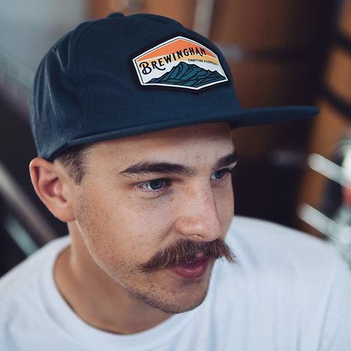 Flatbill Patch Hat