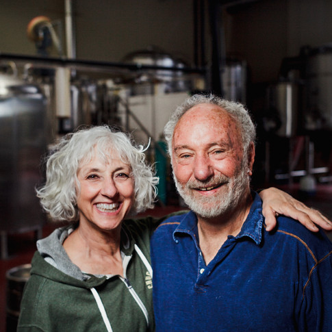 Will and Mari Kemper