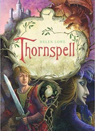 Thornspell by Helen Lowe (2008)