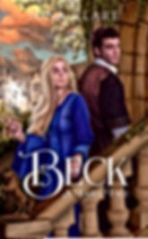 Beck: a fairy tale by Nina Clare