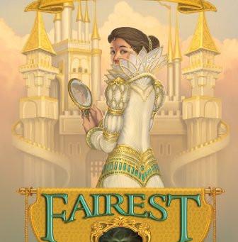 Fairest by Gail Carson Levine (2006)