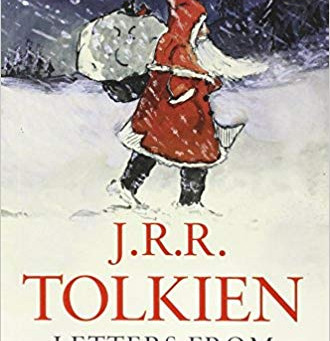 Letters from Father Christmas by J.R.R. Tolkien (1976)
