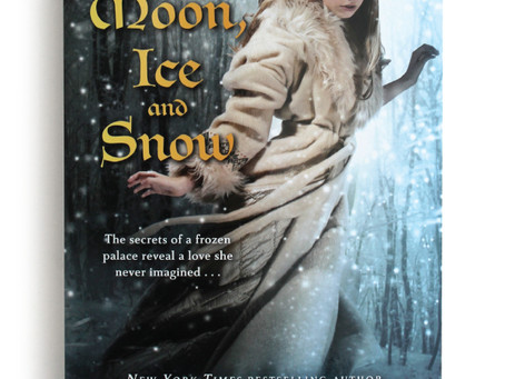 Sun and Moon, Ice and Snow by Jessica Day George (2008)
