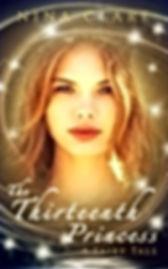 The Thirteenth Princess by Nina Clare