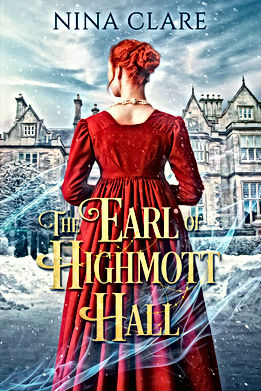 20-338 Nina Clare The Earl of Highmott H