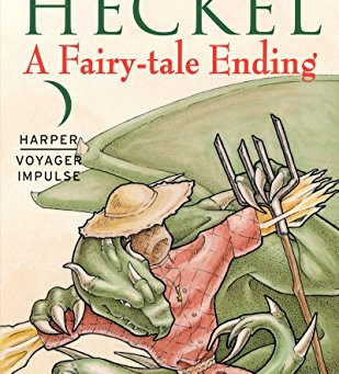 A Fairy-tale Ending by Jack Heckel (2015)
