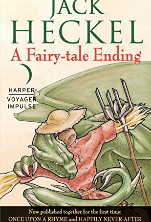 A Fairy-tale Ending by Jack Heckel (2015)