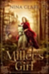The Miller's Girl by Nina Clare