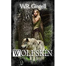 Wolfskin by W. R. Gingell (2015)