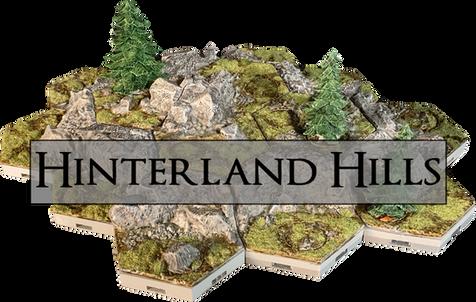 Hinterland Hills