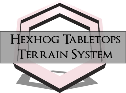 Terrain System