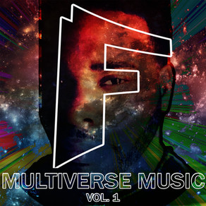 Multiverse Music VOL 1 | Foxarocious Music