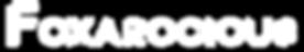 Foxarocious Text Logo 2019.png
