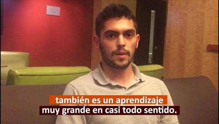 Leandro Pereyra, San Juan, Argentina.