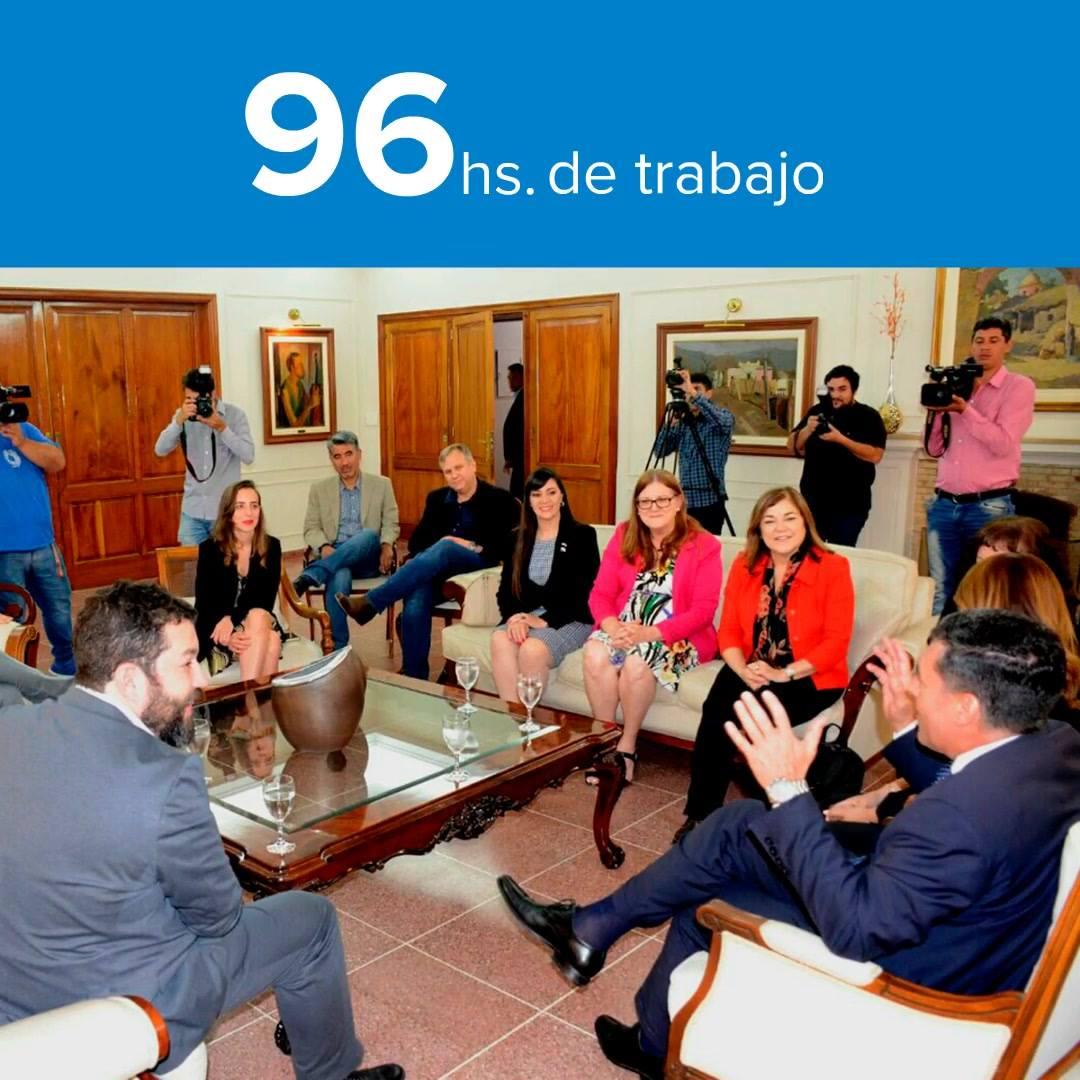 Misión comercial (La Rioja)