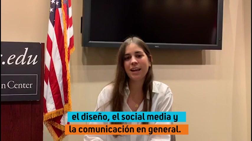Irene Jurado, Instituto Cajasol (España)