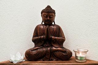 Cultivando presença e equilíbrio