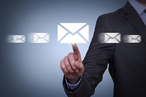Email marketing, newsletter and bulk mai