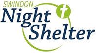 Logo for Swindon Night Shelter