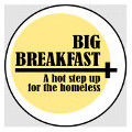 Logo for Big Breakfast +
