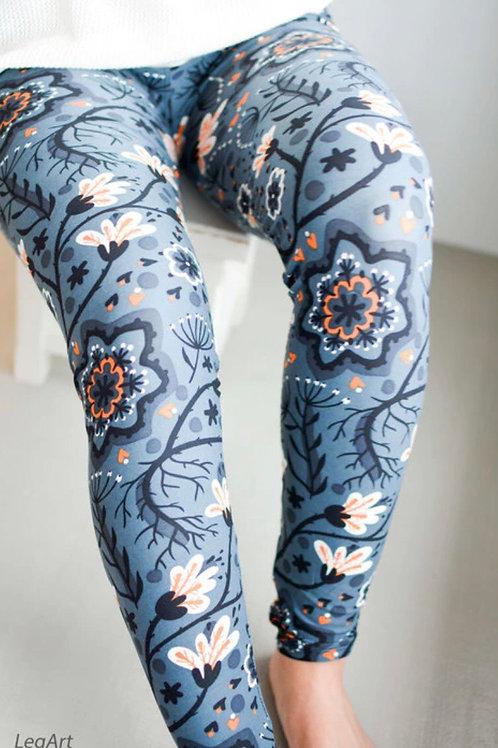 Legging L'onagre