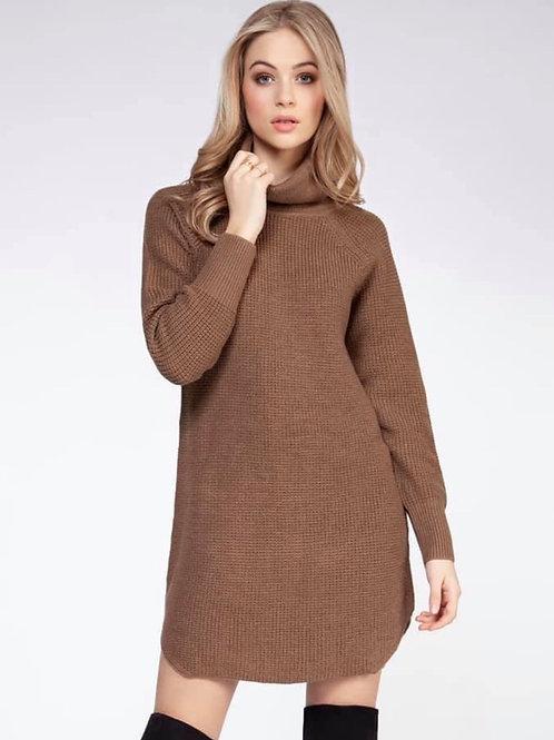 Robe style tricot Dex
