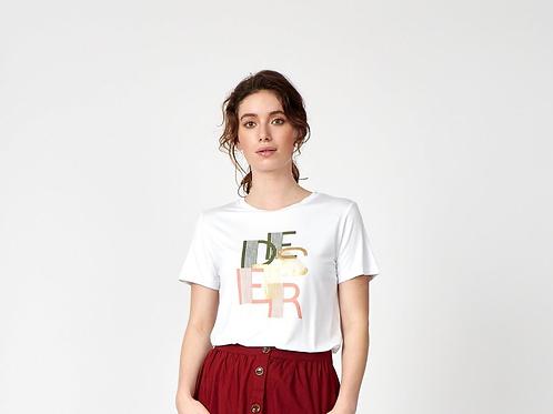 T-shirt Soya