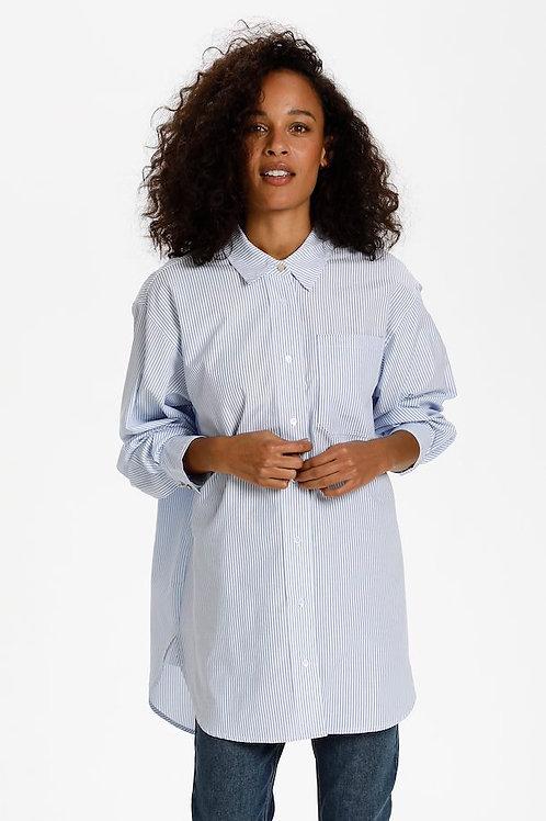 KAlolly blouse rayée KAFFE